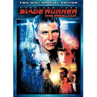 Blade Runner - The Final Cut (DVD)