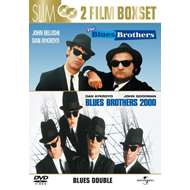 The Blues Brothers / The Blues Brothers 2000 (DVD)