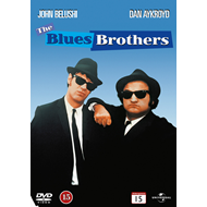 Produktbilde for The Blues Brothers (DVD)