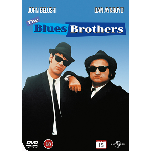 The Blues Brothers (DVD)