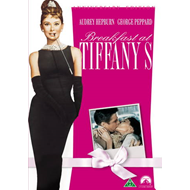 Breakfast At Tiffany's - Special Edition (DVD)