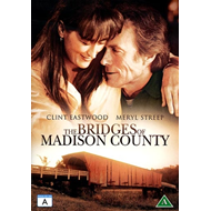 Broene I Madison County (DVD)