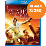Produktbilde for Chariots Of Fire (BLU-RAY)