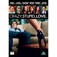 Crazy, Stupid, Love (DVD)