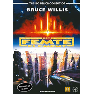 Det Femte Element (DVD)