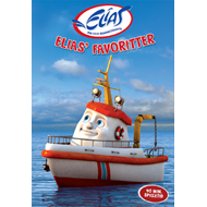 Elias' Favoritter (DVD)