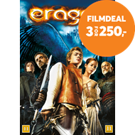 Produktbilde for Eragon (DVD)