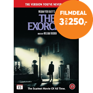 Produktbilde for The Exorcist (DVD)