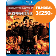 Produktbilde for The Expendables 2 (BLU-RAY)