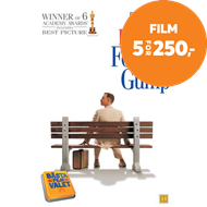 Produktbilde for Forrest Gump (DVD)