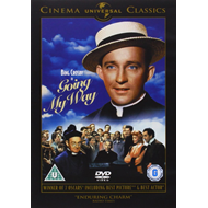 Going My Way (UK-import) (DVD)