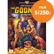 Produktbilde for The Goonies (DVD)