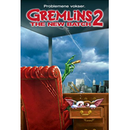 Gremlins 2 - The New Batch (DVD)