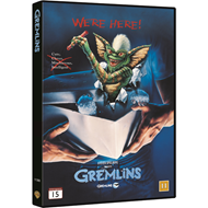 Produktbilde for Gremlins (DVD)