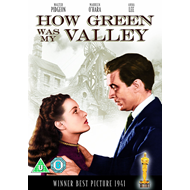 How Green Was My Valley (UK-import) (DVD)