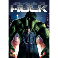 The Incredible Hulk (DVD)