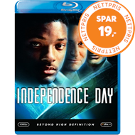 Produktbilde for Independence Day (BLU-RAY)