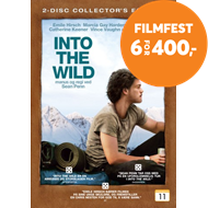 Produktbilde for Into The Wild - Collector's Edition (DVD)