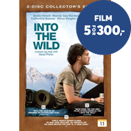 Into The Wild - Collector's Edition (DVD)