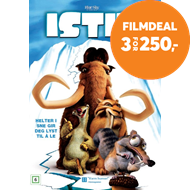 Produktbilde for Istid (DVD)
