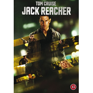 Jack Reacher (DVD)