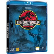 Jurassic Park - The Lost World (BLU-RAY)
