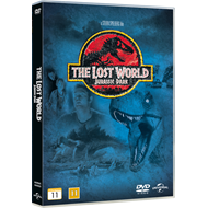 Jurassic Park - The Lost World (DVD)