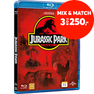 Produktbilde for Jurassic Park (BLU-RAY)