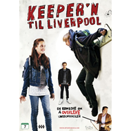 Keeper'n Til Liverpool (DVD)