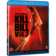 Kill Bill - Vol. 2 (BLU-RAY)