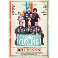 Kong Curling (DVD)