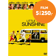 Produktbilde for Little Miss Sunshine (DVD)