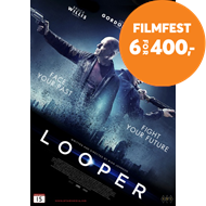Produktbilde for Looper (DVD)