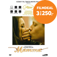 Produktbilde for Mamma (DVD)