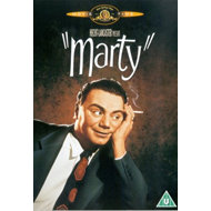 Marty (UK-import) (DVD)