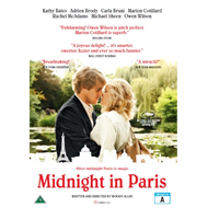 Midnight In Paris (DVD)