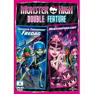 Monster High - Double Feature (DVD)