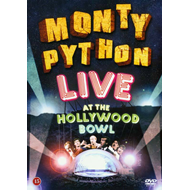 Monty Python - Live At The Hollywood Bowl (DVD)