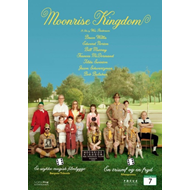 Moonrise Kingdom (DVD)