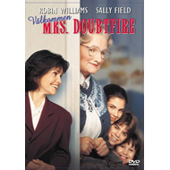 Produktbilde for Mrs. Doubtfire (DVD)