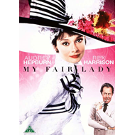 Produktbilde for My Fair Lady (DVD)