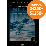 Produktbilde for Ni Liv (DVD)
