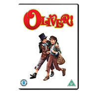 Oliver! (UK-import) (DVD)