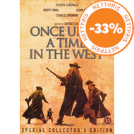 Produktbilde for Once Upon A Time In The West (DVD)