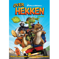 Over Hekken (DVD)