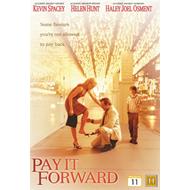 Pay It Forward (DVD)