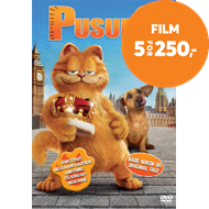 Produktbilde for Pusur 2 (DVD)
