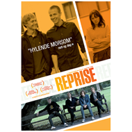 Produktbilde for Reprise (DVD)