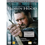 Robin Hood - Director's Cut (DVD)