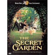 The Secret Garden (UK-import) (DVD)